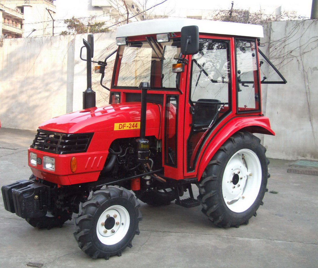 Расход топлива трактора Т-150 | Трактор ХТЗ Т-150
