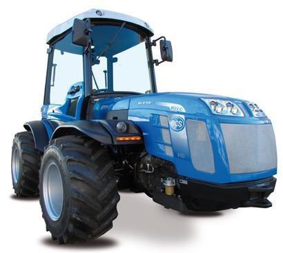 BCS Invictus K600MT итальянский трактор мини