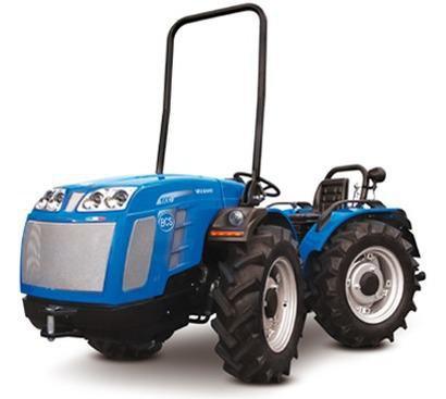 BCS Valiant 600 AR итальянский мини трактор