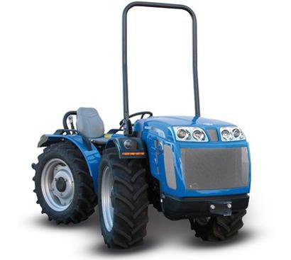 итальянский трактор Valiant V650 AR