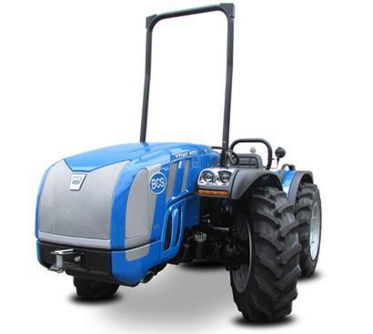 BCS Vithar V750 | V850 | V950 RS - трактора Италия