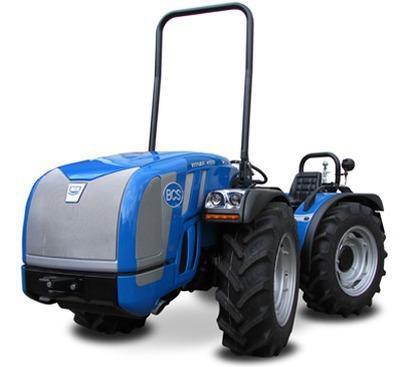 Vithar V750 | V850 | V950 AR - Итальянские тракторы BCS