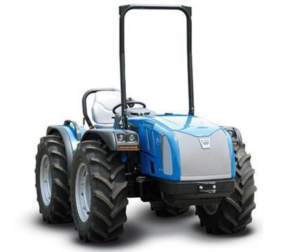 Тракторы BCS Volcan V800 RS
